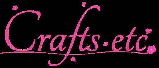 Crafts Etc. Online