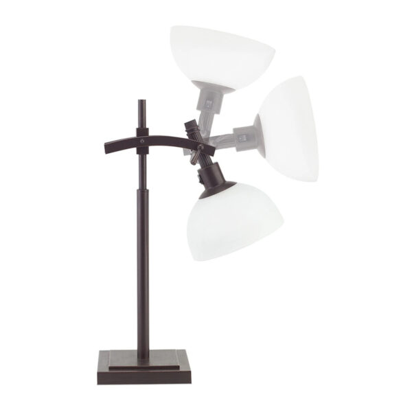 OttLite 15W Pacifica Natural Daylight Lamp
