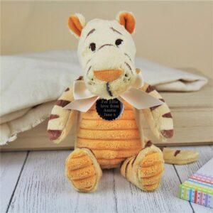 Personalised Classic Tigger