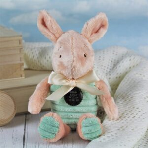 Personalised Classic Piglet Soft Toy